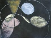 Irmin Damm Malerei